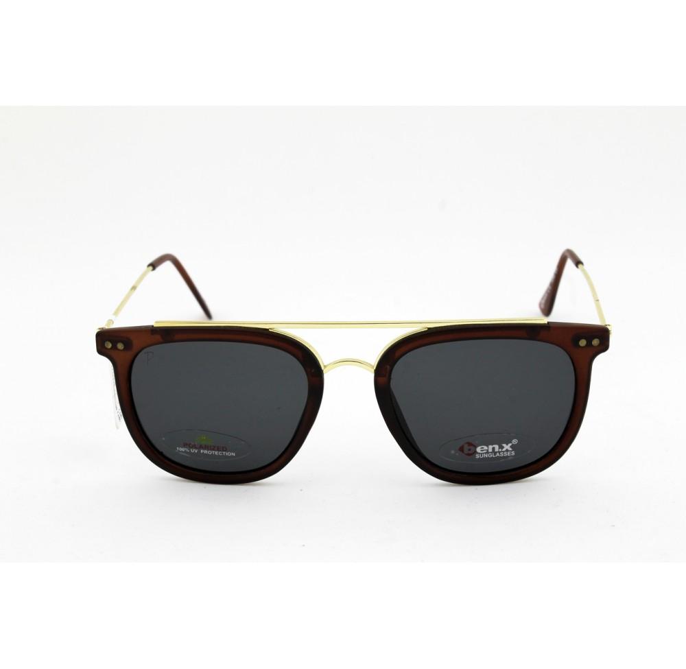 Ben.x 1298 Unisex Güneş Gözlüğü